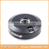 High Efficient iPower GBM6208H-150T Brushless Gimbal Motor for DIY Drone Quadcopter Hexacopter Octocopter