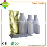 Japanese compatible color copier toner powder for konica minolta C220 with high quality factory price