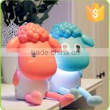 Fashionable kids reading table light bedroom baby night lamp