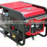 Open-shelf and silent 8500w gasoline generator