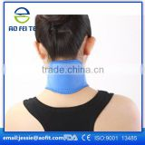 Physical Therapy Tourmaline Remedy For Stiff Neck Adjustable Black Natural Healing Device Neck Brace