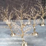 Decorative Centerpieces Small Table Wedding Blossom Trees White Artificial Cherry Flowers