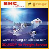 Cheapest air freight shipping Amazon FBA freight forwarder from china to CALGARY /CANADA