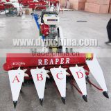 1.2m Harvester , Mini harvester , Rice & Wheat Harvester , China harvester , low price reaper,