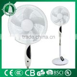stand fan 18 inch power saving strong wind stand fan home use wholesale