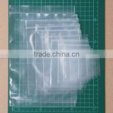 wholesale 25 Grams of Ziplock Poly Plastic Zipper Bag Free Shipping (Choose Size) Reclosable Bags