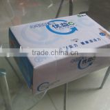 Small Box Packing Facial Tissue(Virgin Pulp.Mixed.Recyled)