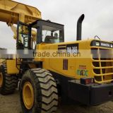Used KOMATSU WA380-3 Wheel Loader in China WA320 WA350 WA400 WA450 WA600 Loader