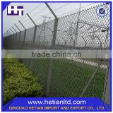 Factory Direct Sale New Design Antique Wrought Iron Welded Wire Mesh Fence Panels