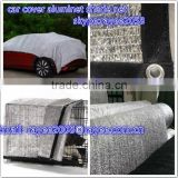 China Aluminet Shade Cloth shade net car park cover 50 - 80%/aluminet chine,aluminet toile d'ombrage