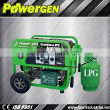 Top Seller!!!Powergen Home Use Petrol LPG conversion kits for generators