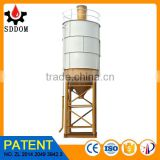 2016 hot sale used cement silo structure filter for sale