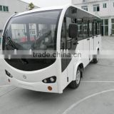 electric passenger car,small bus,mini,airport shuttle bus,golf car,tourist,14 seats electric vehicle
