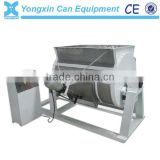 small solid soap making machine process
