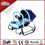 new design baby rocker with EN 12790 test report
