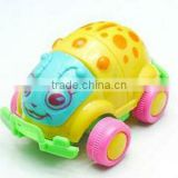 2015 cute mini plastic pull back friction car toys from china ICTI manufacture from dongguan china supplier
