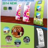 trade show display exhibition arch stand for advertising