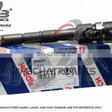 0445110457 DIESEL FUEL INJECTOR FOR NEW HOLLAND 3.4L F5DFL 413H ENGINES