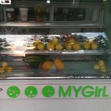 Best Selling Used Cake Cooling Showcase Display Counter