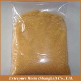 001*10 Styrene Series Gel Strong Acid Cation Resin-Anion Exchange Resin