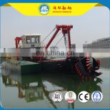 800m3/h Cutter Suction Dredger