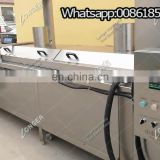 Continuous Frying Machine For Pork Skin/ Potato Chips Fryer Machine/ frying machine for fries