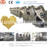 Chinese Ramen Noodle Machine Noodle Processing Line Instant Noodle Making Machine Price For Factory