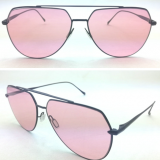 Leisure Metal Sunglasses