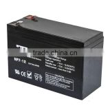 Free Maintence ups battery for solar panel batteries12v 7Ah for light battery12v 7/ 8/ 9ah battery                                                                         Quality Choice