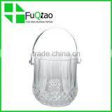 Trade Assurance Barware food grade galvanized metal beer bucket with different sizes