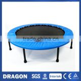 40 Inch Mini Trampoline Mini Rebounder Trampoline For Kids and Adult