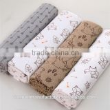 100% cotton supersoft flannel receiving baby blanket baby bedsheet 76*76CM baby blankets newborn                                                                         Quality Choice