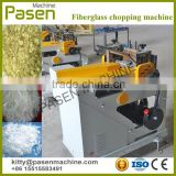 para aramid yarn cutter / para aramid yarn chopping machine / aramid fiber filament chop machine