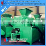 New AC Motor Carbon Black Briquette Machines / Carbon Black Briquettes Machine