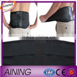 Adjustable Customized Lumbar Support Elastic Waist Trimmer Belt For Men Women As Seen On Tv