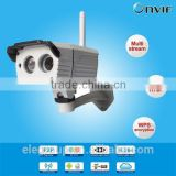 HOT selling Onvif outdoor wireless wifi p2p plug and play ip camera cctv 720p full hd with low price factory direct