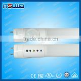 LED emergency 5ft 1500mm T8 tube, remote control and switch cotrol, use as normal light +emergency time