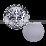 fake silver antique silver plated, zinc alloy 3D Collectible Coins,custom coins no minimum                                                                         Quality Choice