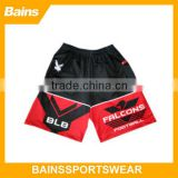 Custom wholesale soccer shorts cheap