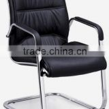 Cheap Chair luxury PU Leather Black Victor Rest Office Chair (SZ-OCR819)