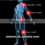 Laser physiotherapy equipment (medical) / agent wanted pulse laser