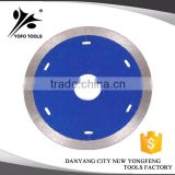 diamond saw blades for cutting stone segment continuous rim strong turbo laser Diamond Saw Blade For Marble