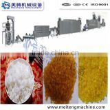 Organic Instant Artificial Rice machine producer