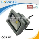 Energy saving high quality low voltage DC12/24V AC85-265V 100 watt led flood light