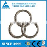 Hastelloy Inconel Incoloy Monel Deplux alloy-steel nitinol wire price