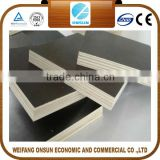 good quality marine plywood for concrete formwork/film faced plywood for concrete plywood