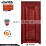 new arrival cherry wood veneer door skin modern indoor wood door designs finished wood door