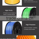 HORI 3D Printer ABS Filament and pla filament,1.75mmand 3mm,Multicolor Available,many colors
