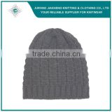 Brand Custom Winter Knitted Hat