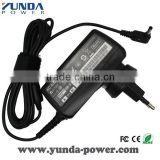 Newest Replacement Laptop Power Charger 19V 1.75A for ASUS 1 Year Warranty DC Size: 4.0mm*1.35mm